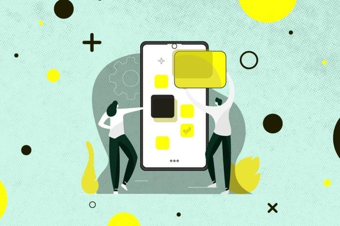 How No-code platforms accelerate Business Digital Transformation
