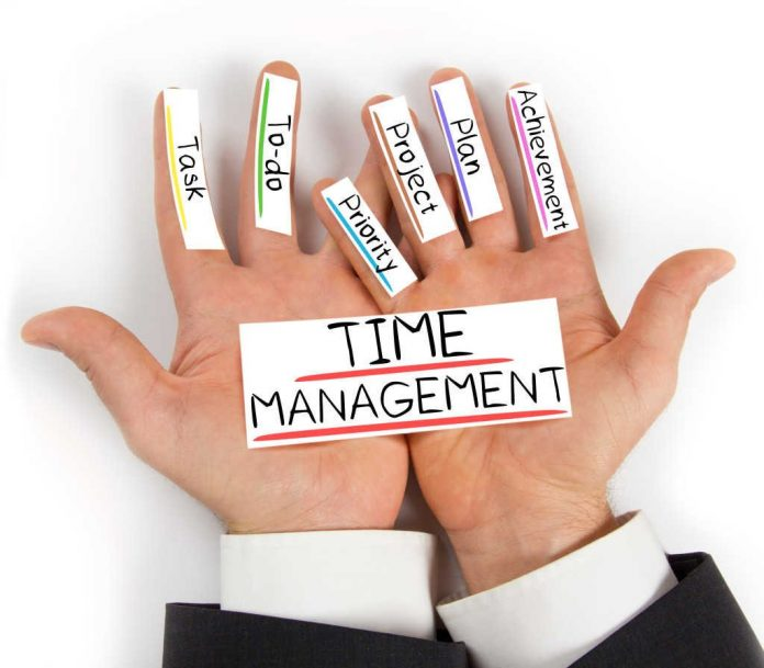 Best Time-Management Tips for College Students